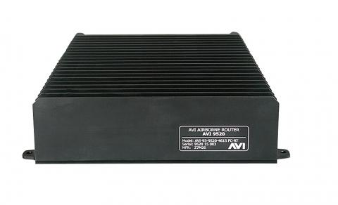 9520 Airborne Rugged Router