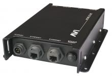 AVI 3442 - Industrial 4G Modem with Dual Ethernet
