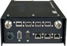 8450 - i7 Software Defined Network SDN Gigabit Ethernet Rear